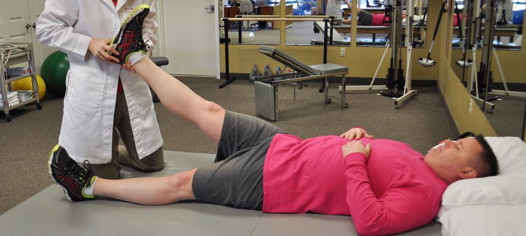 Физические упражнения Бубновского от простатита насколько они эффективны