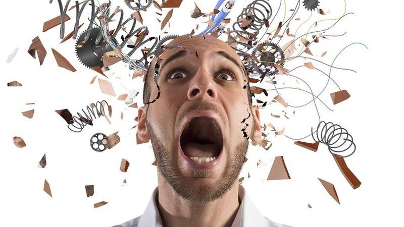 психологическая терапия