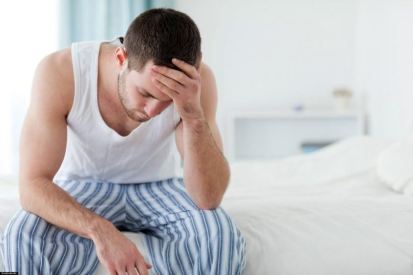 Диагностика заболеваний предстательной железы
