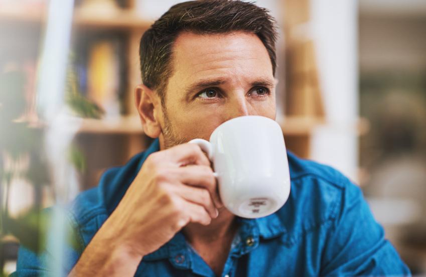 Можно ли пить кофе при аденоме простаты