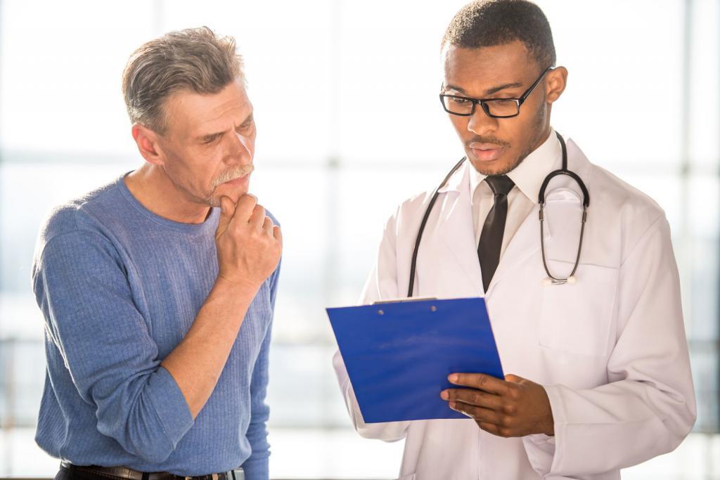 Простатит к врачу плохая эрекция после лечения простатита