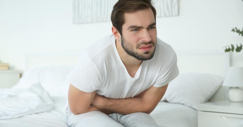 Свечи от хронического простатита эффективные