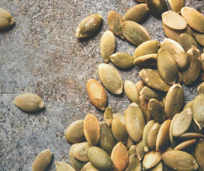 Тыквенные семечки от простатита