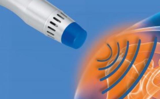 Воздействие ударных волн на ткани