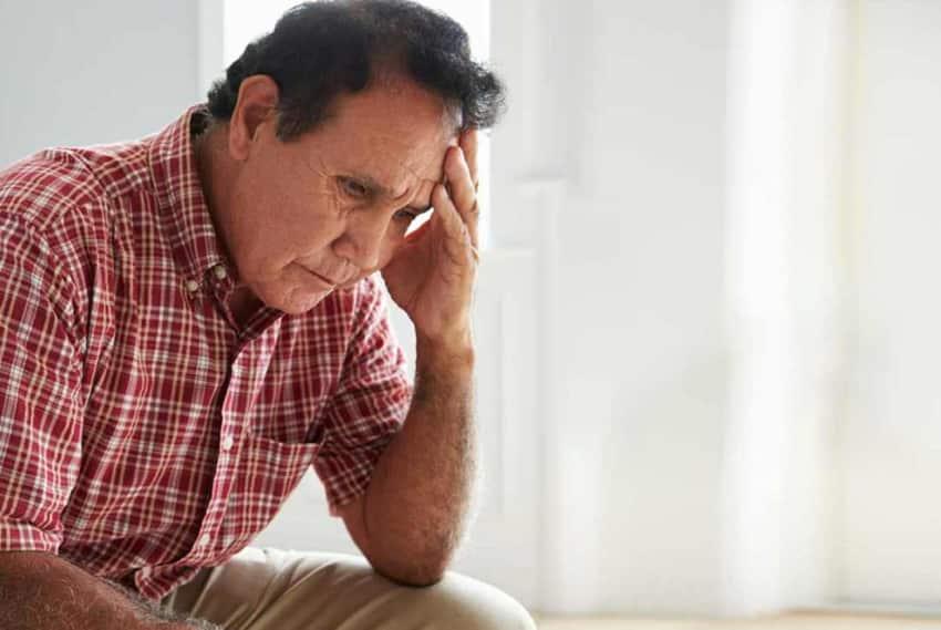 Доброкачественная гиперплазия предстательной железы (ДГПЖ, аденома)