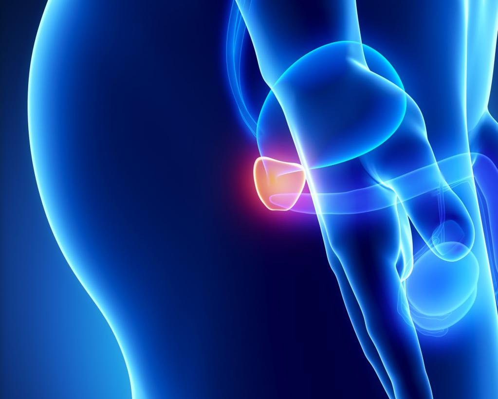 Как определить проблемы в предстательной железе симптомы заболевания