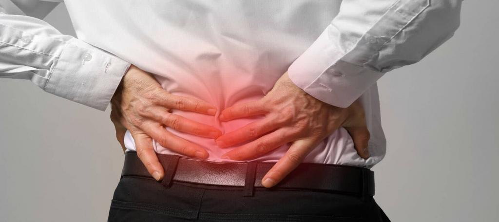 Может ли болеть спина от простатита мудры простатита