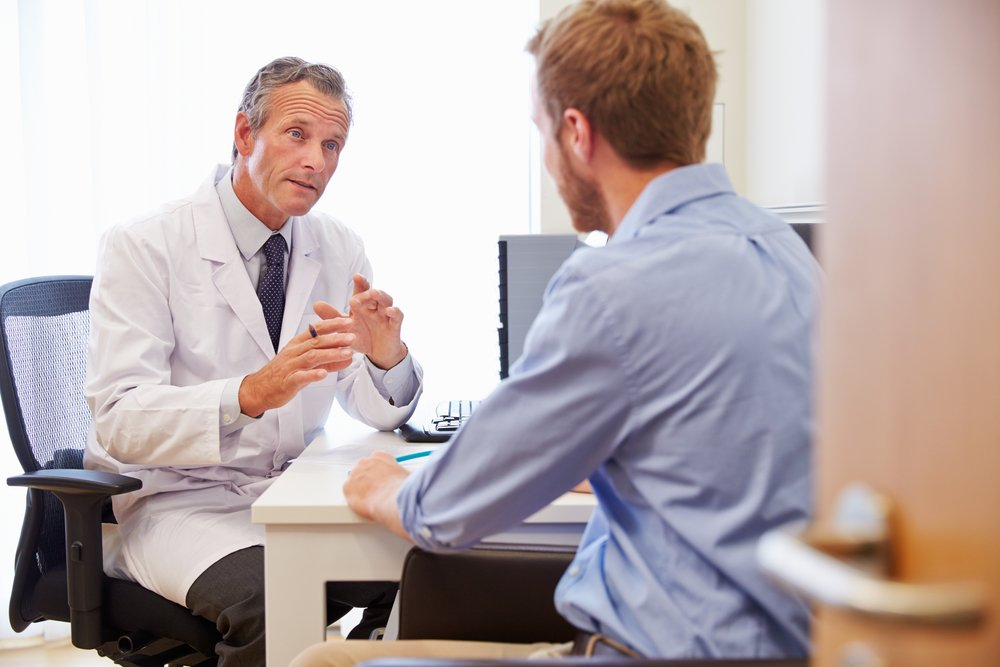 Эффекс Красный корень  эффективное средство для лечения простатита