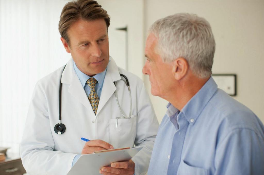 МКБ-10 – C61 – Рак предстательной железы. Рак простаты МКБ 10