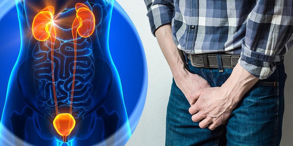 Застойный простатит у мужчин: симптомы, виды, лечение