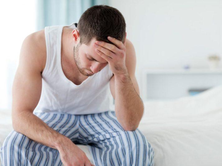 Простатит можно при лечении вести половую жизнь thumbnail