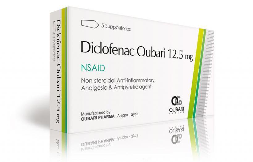 Свечи с диклофенаком при простатите отзывы как принимать бады от простатита