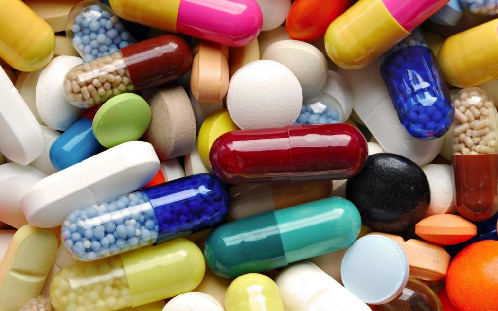Фторхинолоны при лечении хронического простатита