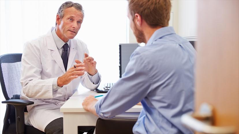 Эхогенность предстательной железы: понятие, классификация. Почему повышается или понижается эхогенность предстательной железы