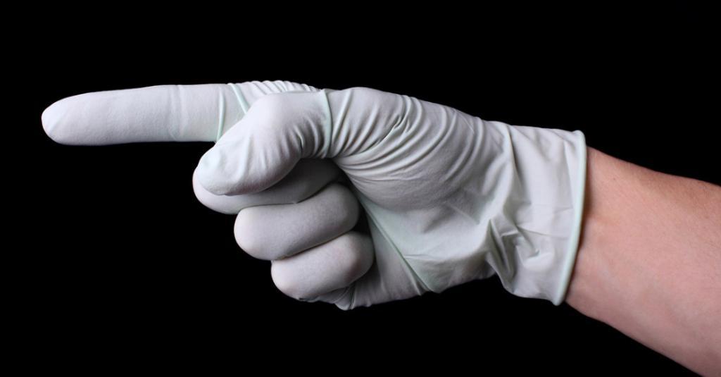 Как сделать массаж простаты самому себе пальцем
