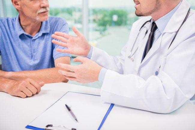 Ципрофлоксацин от простатита