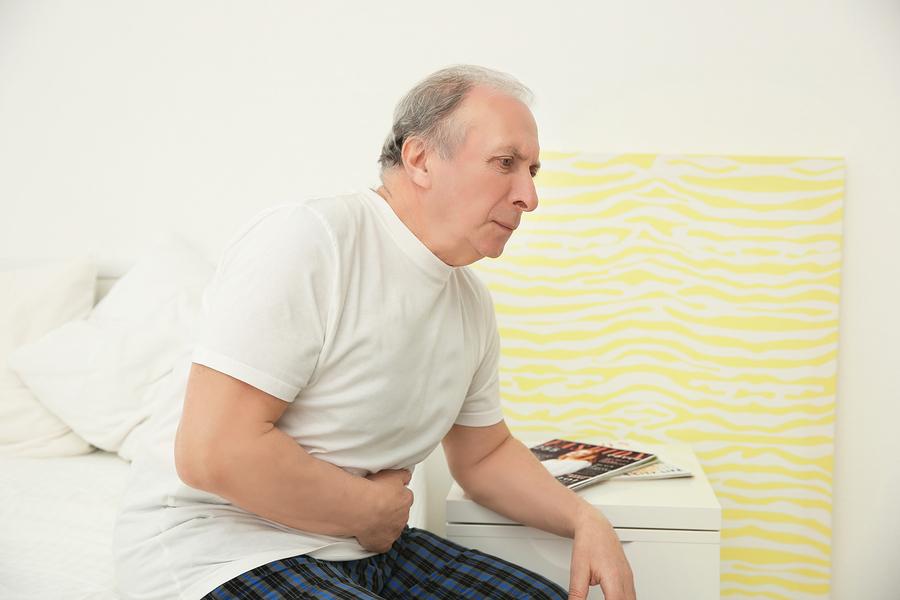 хронический простатит ципрофлоксацин