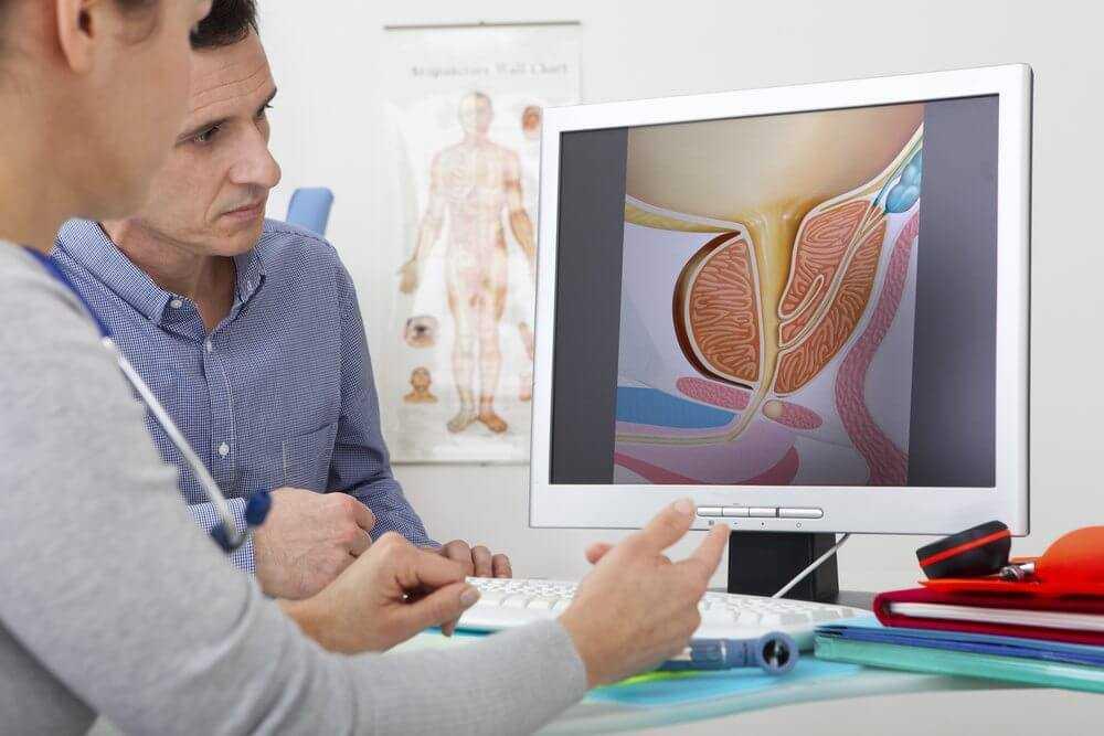 Омник при простатите: курс лечения, отзывы, описание препарата