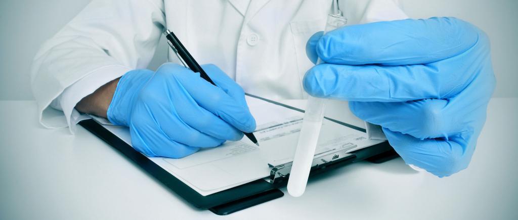 Микроскопия секрета простаты лейкоциты 3
