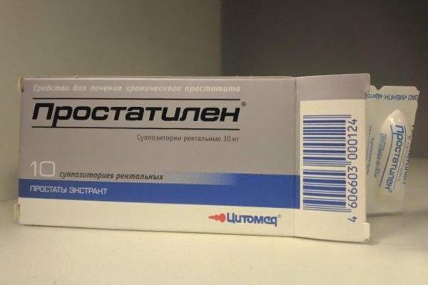 миорелаксанты в лечении простатита