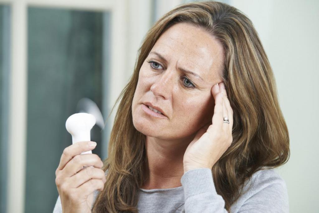 Гормональная терапия в онкологии