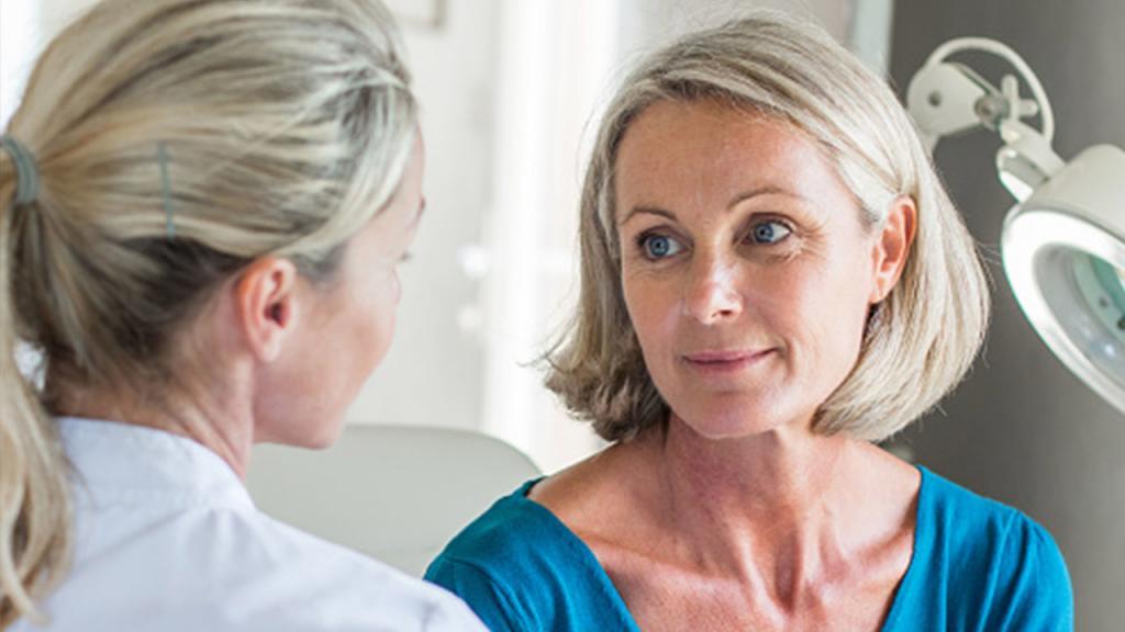 Заместительная гормональная терапия для женщин