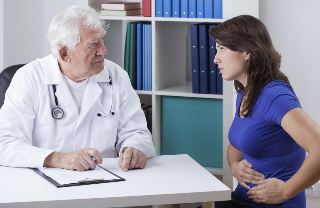 Почему не помогают антибиотики от простатита юнидокс при простатите курс