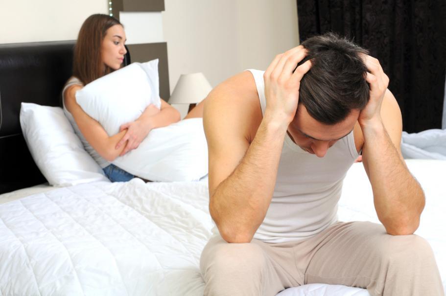 гинкго билоба для повышения потенции у мужчин