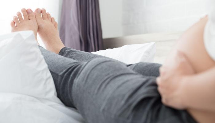 гормональные отеки симптомы