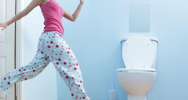 частое мочеиспускание у женщин и зуд