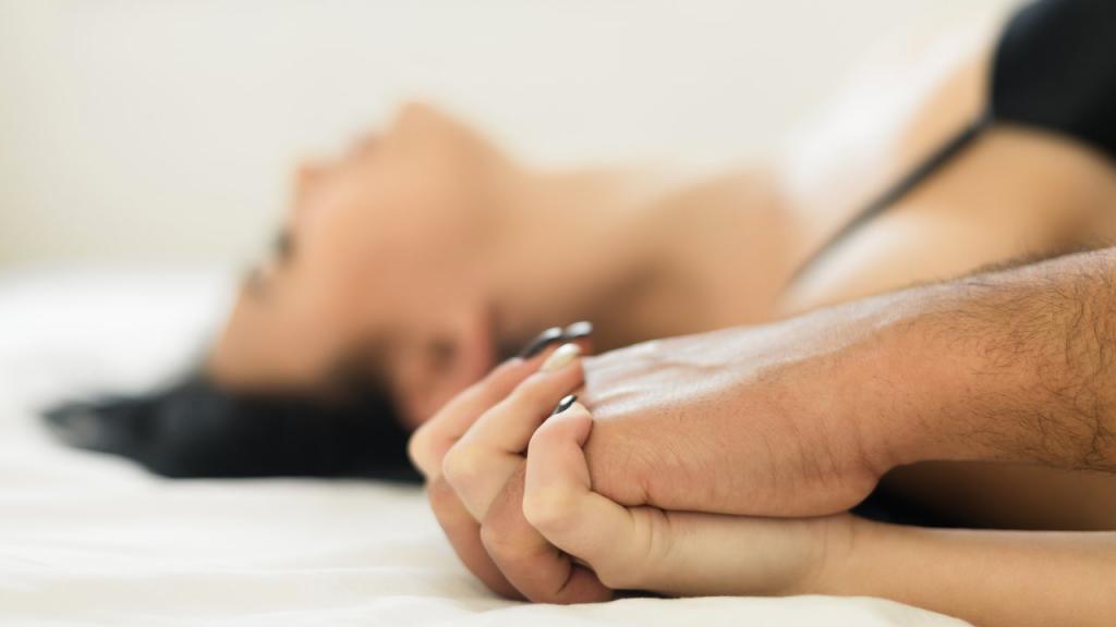секс при воспалении